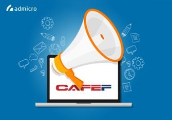 Báo giá bài PR CafeF