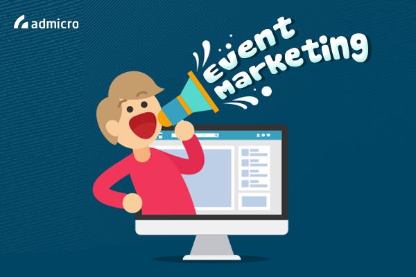 Những chiến dịch của Event Marketing gây tiếng vang lớn với độ phủ sóng cao