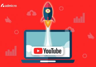cách tăng view youtube hiệu quả
