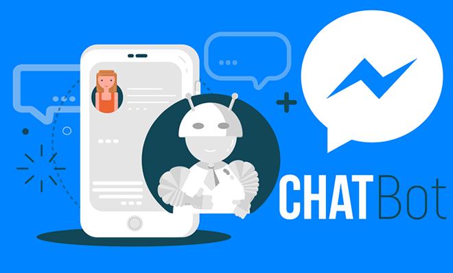 Cách tăng doanh số bán hàng - Chatbot trên Facebook Messenger