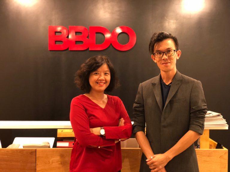 BBDO là công ty quảng cáo truyền thông tại tphcm