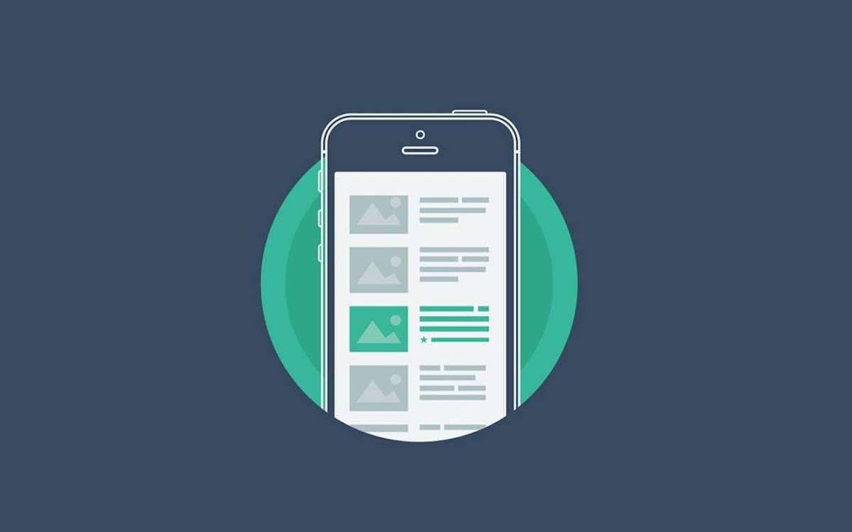 Mobile Native Ads là gì? Native Advertisingtrên thiết bị di động