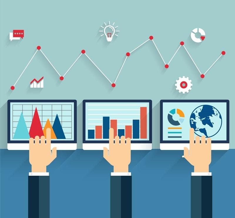 CMO và CFO - Tập trung vào những số liệu quan trọng