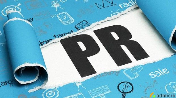 cách tìm kiếm khách hàng doanh nghiệp nhờ phương thức PR