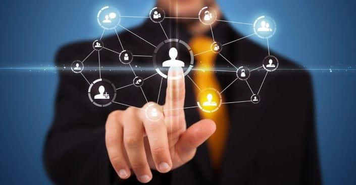 cách tìm kiếm khách hàng doanh nghiệp từ chính khách hàng doanh nghiệp cũ