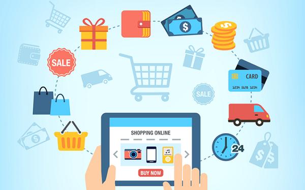 Cách tăng doanh số bán hàng thông minh thời đại 4.0 - sử dụng website thương mại điện tử