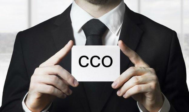 cco là gì - giám đốc kinh doanh là gì