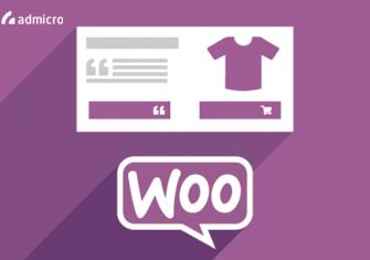 Woocommerce là gì?