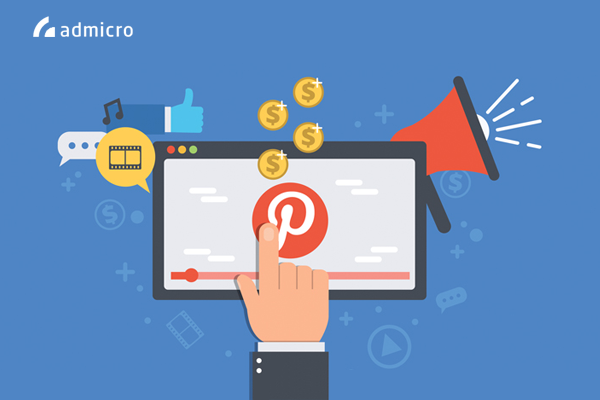 khái niệm Pinterest là gì