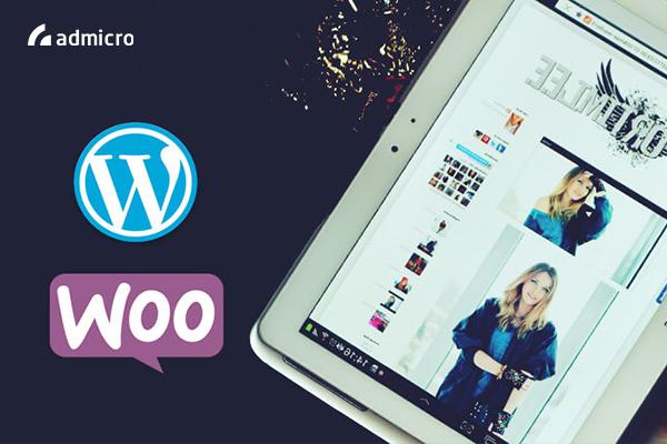 5 bước tạo website bán hàng miễn phí bằng Wordpress và Woocommerce