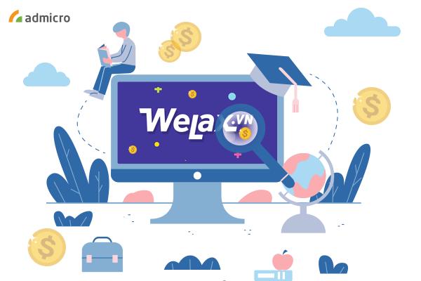 Báo giá Welax – Fanpage lan tỏa nhanh nhất chiến dịch Viral Marketing tới giới trẻ