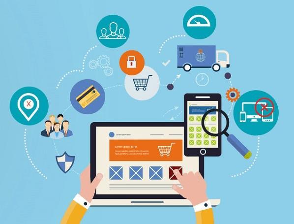 Khái niệm sale online là gì