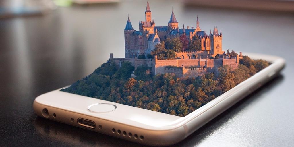 Augmented Reality là gì? Tiềm năng phát triển của Augmented Reality trong tương lai