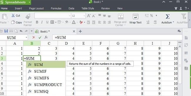 Những hàm bạn cần biết khi quản lý bán hàng bằng Excel