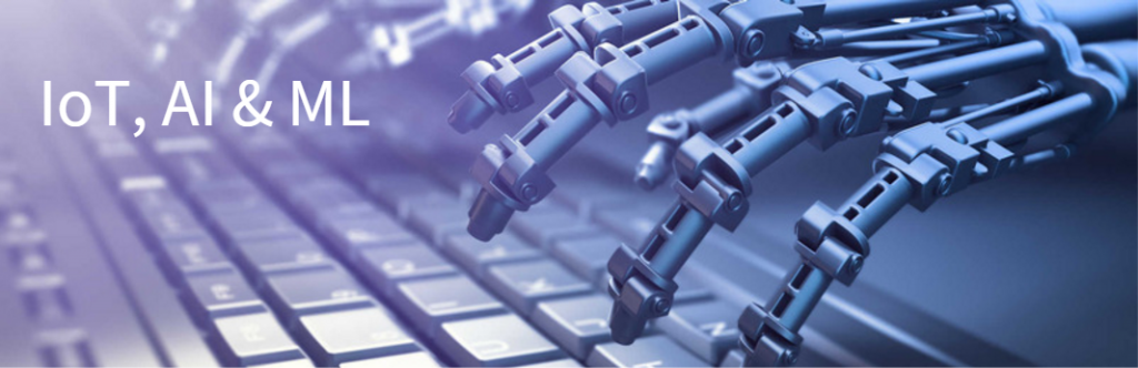 AI, ML và IoT dẫn đầu các xu hướng kinh doanh của thời đại 4.0