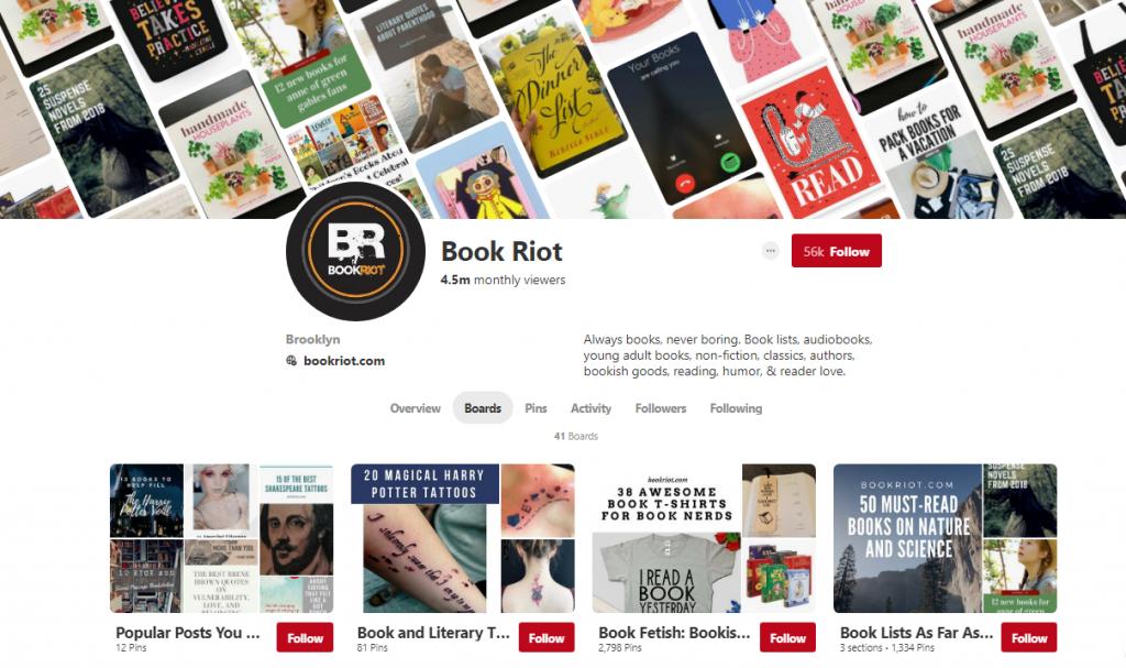 Pinterest là gì? Marketing cho doanh nghiệp trên Pinterest 02