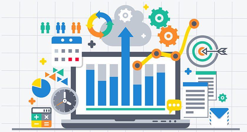 Những ứng dụng của big data là gì