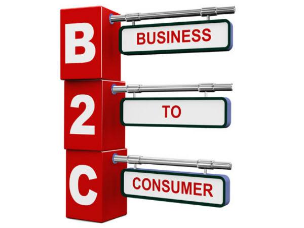 khái niệm b2c là gì