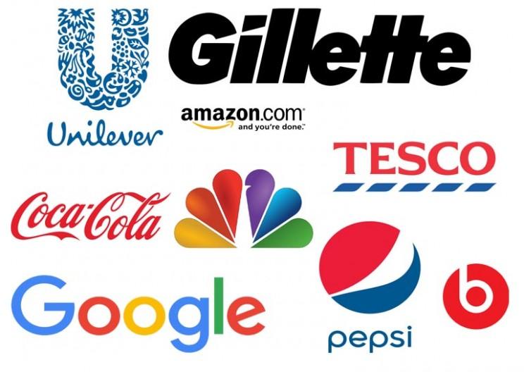 khái niệm về logo