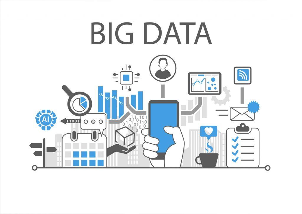 định nghĩa big data là gì