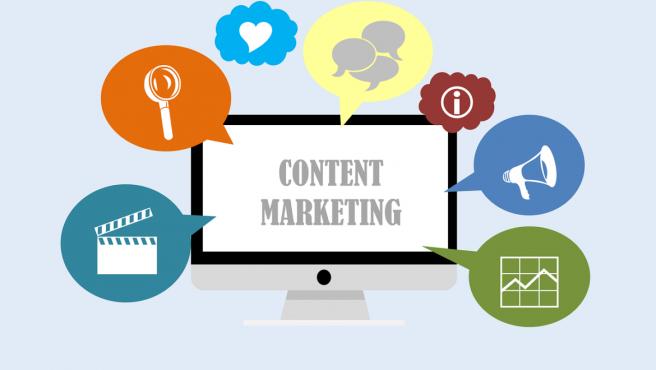 content marketing - xu hướng marketing năm 2020
