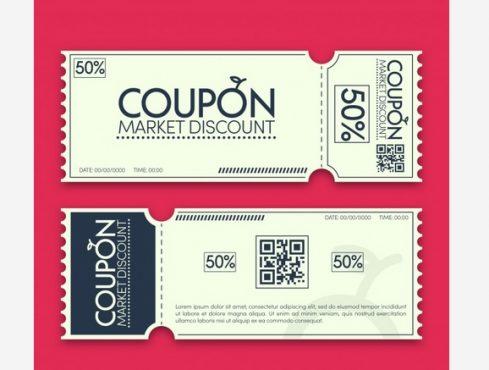 Sự khác nhau giữa coupon và voucher là gì
