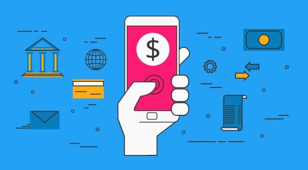 Công nghệ tài chính (Fintech)