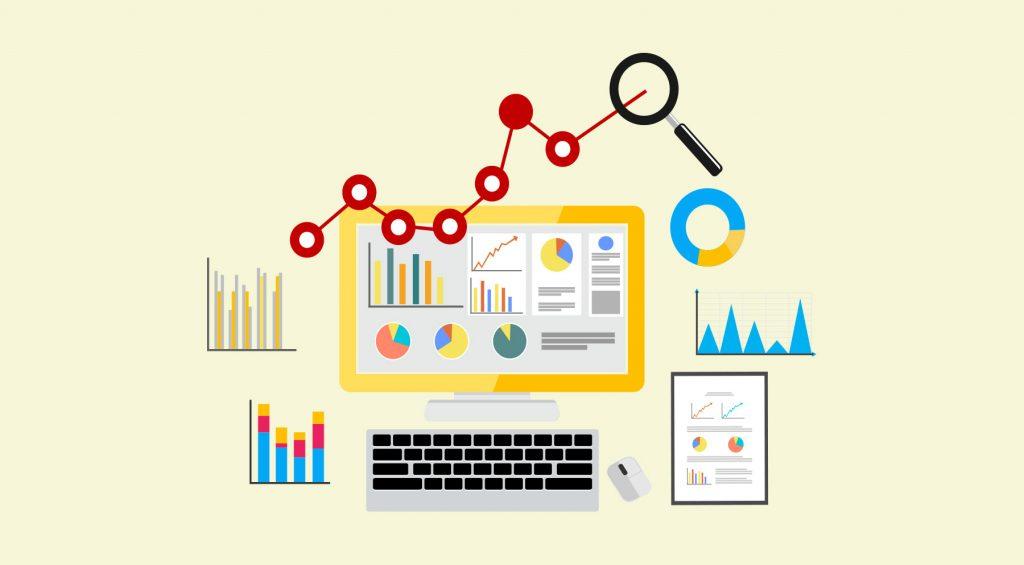 Những Kênh Digital Marketing là mũi nhọn của mọi ngành trong đó có e-commerce thương mại điện tử