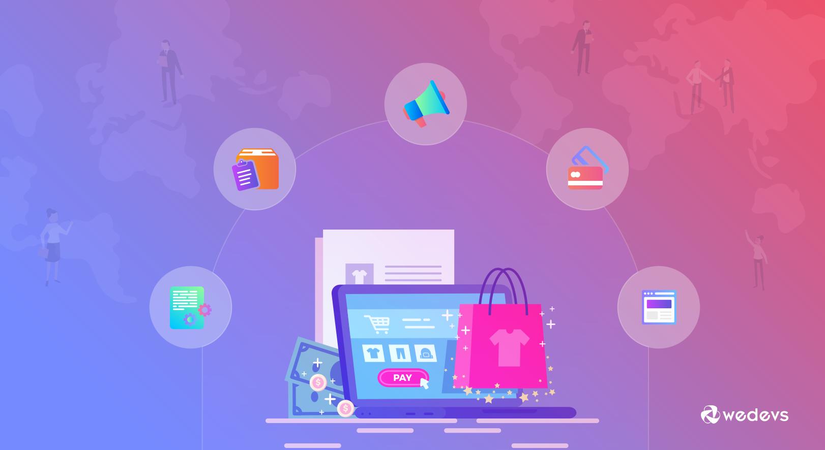 E-commerce là gì? Thương mại điện tử là gì?