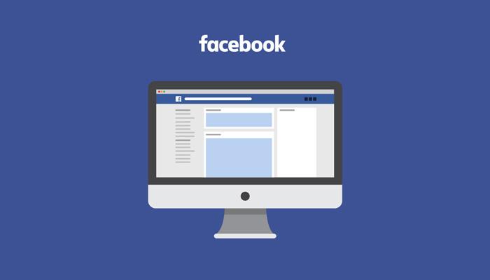 Cách tạo Fanpage trên Facebook 01