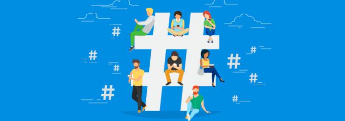 Tác dụng trong marketing của Hashtag là gì?