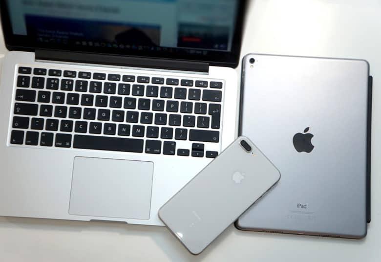 Chiến lược Marketing của Apple - Những dòng sản phẩm của Apple nổi trội hơn cả là Iphone