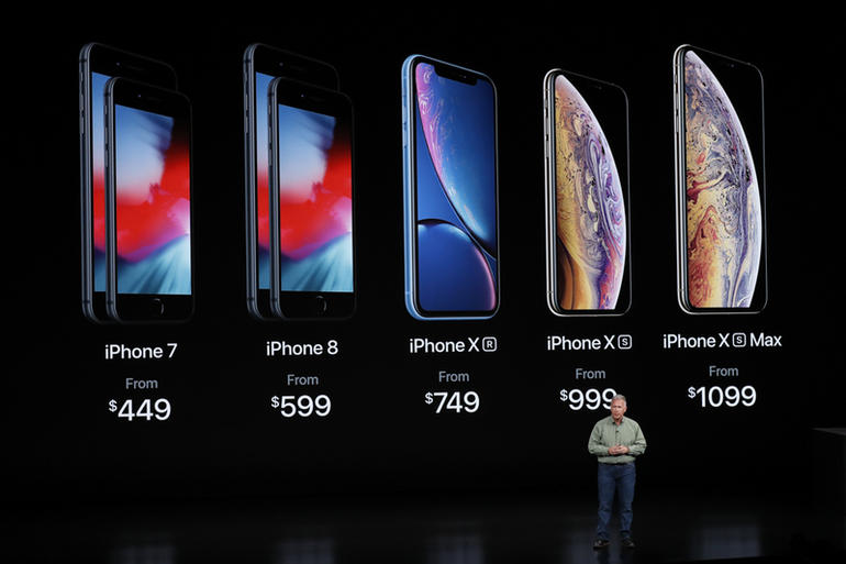 """Sự kiện ra mắt Iphone XS vẫn chứng tỏ chiến lượng Marketing của Apple vẫn theo """"chủ nghĩa hoàn hảo"""" mà Steven Jobs đề ra"""
