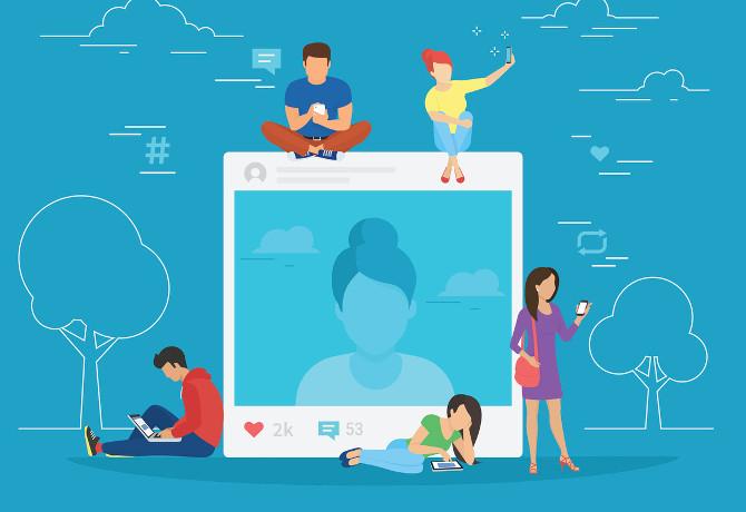 Marketing kĩ thuật số thay dần Marketing truyền thống