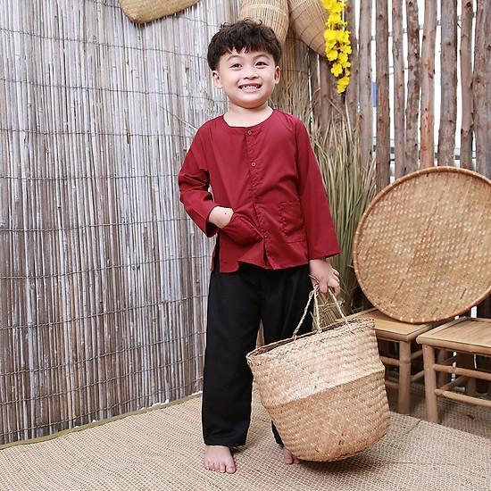 Kinh doanh quần áo trẻ em - Ý tưởng kinh doanh dịp tết trung thu