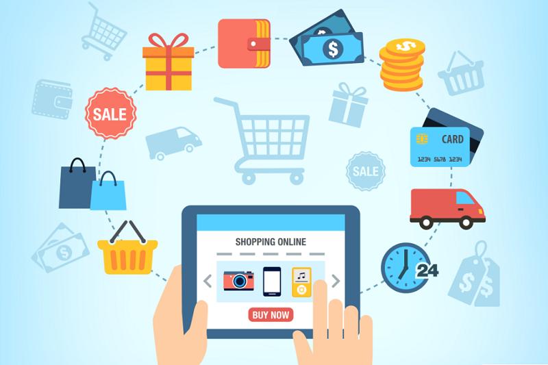 Lợi ích của E-commerce là gì?