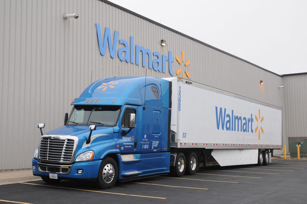 Nghệ thuật bán hàng bậc cao của Walmart - Quản lý chuỗi cung ứng dựa trên sản phẩm điện tử hiện đại nhất