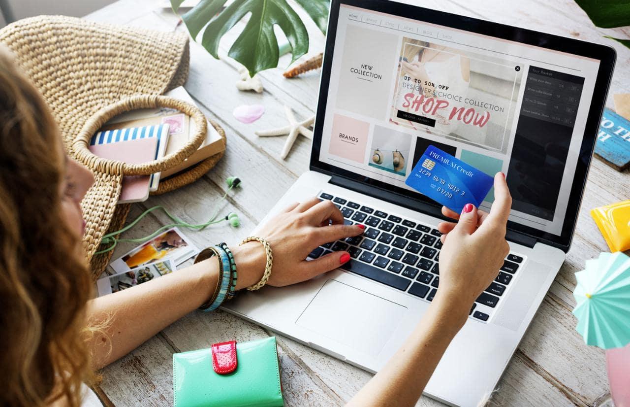 Hai yếu tố chính cơ bản của E-commerce là gì? 1