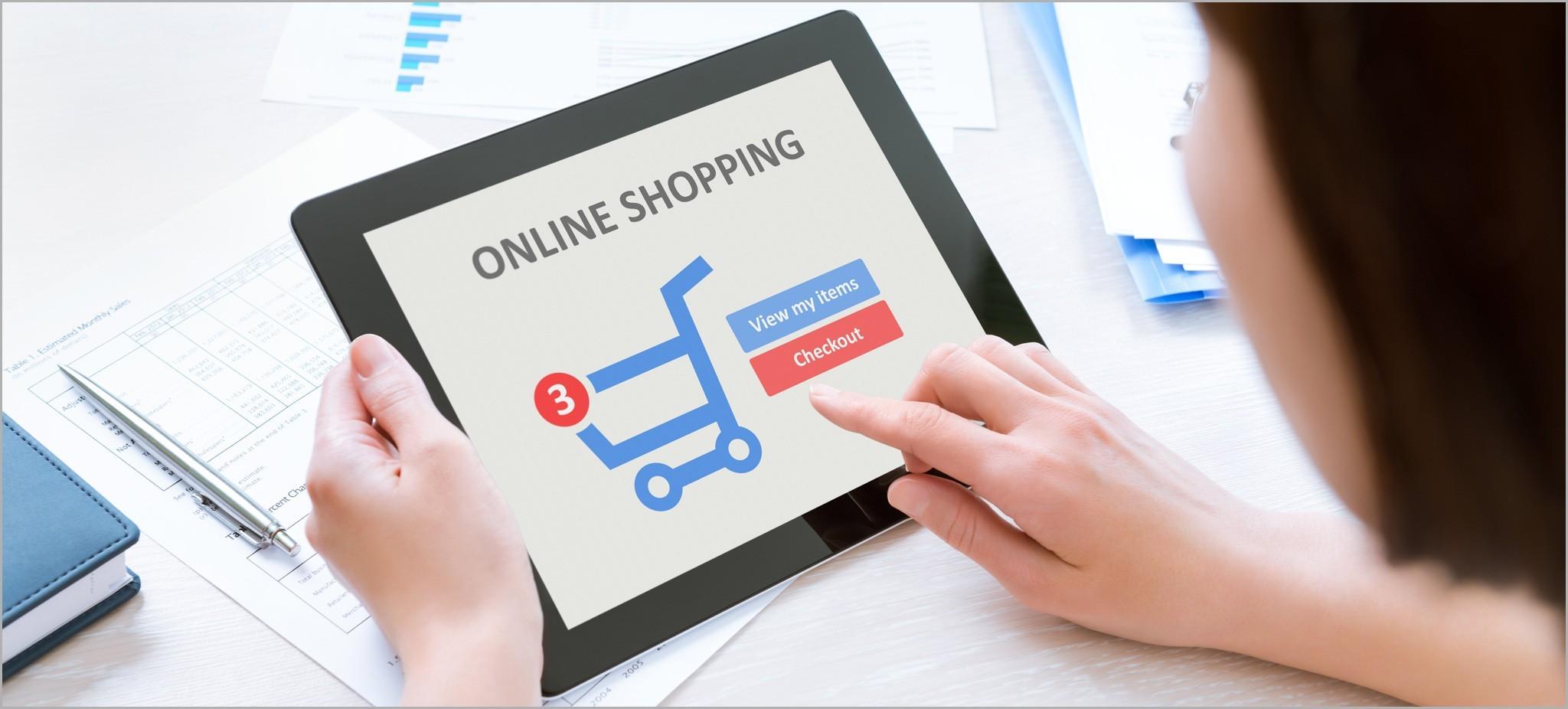 Hai yếu tố chính cơ bản của E-commerce là gì?