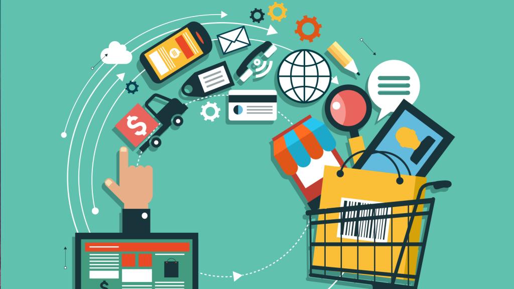 Những thách thức của E-commerce là gì?