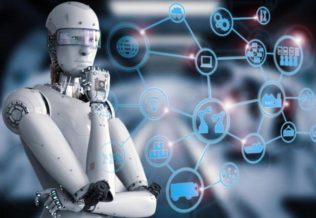 trí tuệ nhân tạo AI - Xu hướng marketing 2020