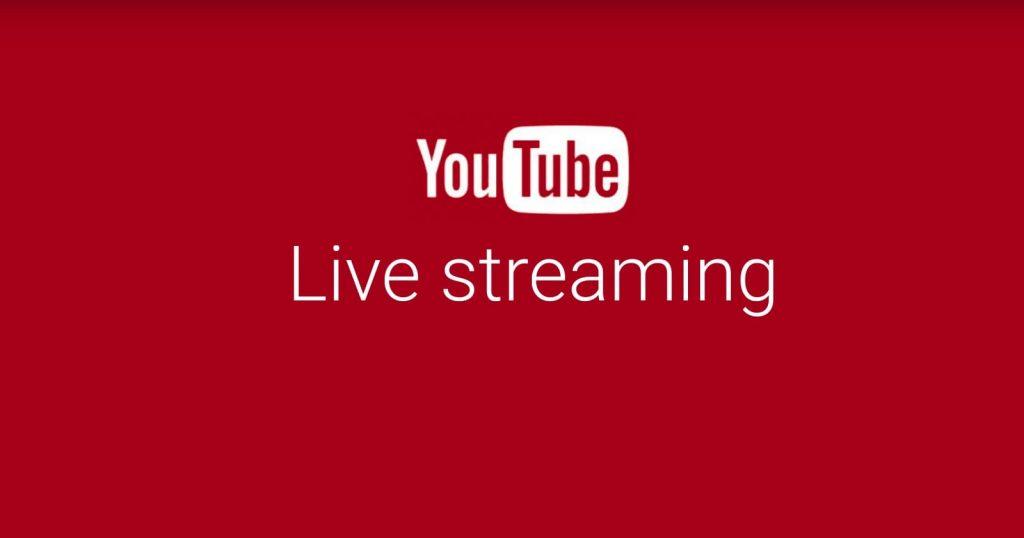 Cách live stream trên Youtube - Lợi ích đem về doanh thu