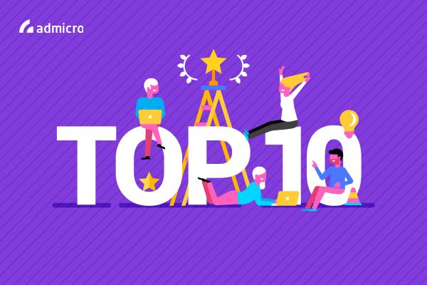 Top 10 bao bì sáng tạo nhất tháng 9/2018 bình chọn bởi Packaging of the World