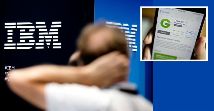 Chiến lược Marketing của IBM- Vượt qua thách thức
