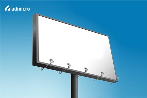 Pano quảng cáo là gì? 5 quy tắc tạo nên một pano quảng cáo hiệu quả