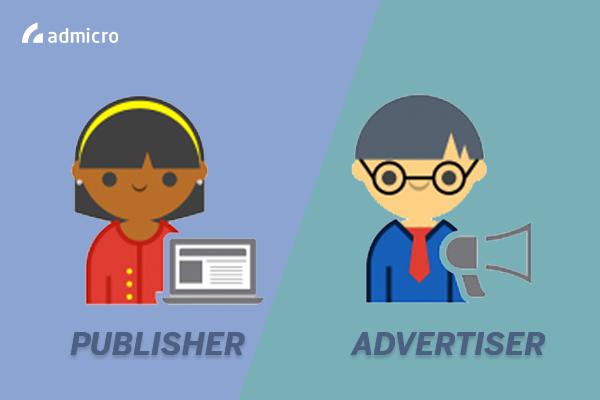 khái niệm Publisher là gì