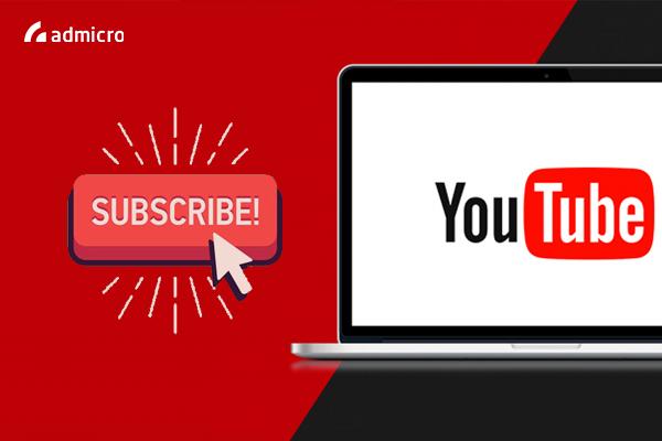 Sub là gì? 5 cách để tăng lượng sub trên nền tảng Youtube