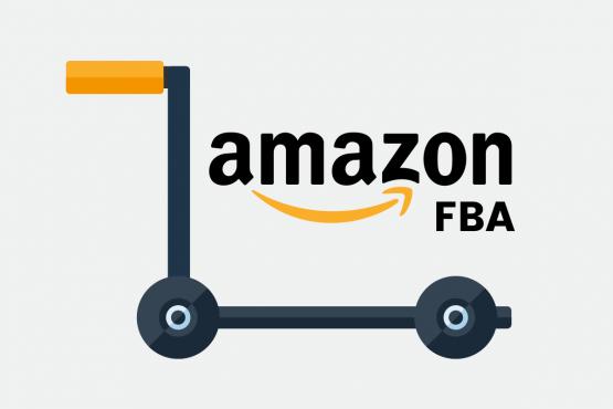 Thiết lập thực hiện bởi Amazon (FBA)