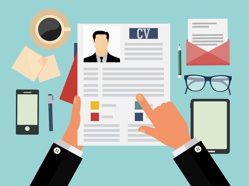 Những lưu ý khi viết CV là gì? - Bạn cần chứng tỏ bản thân qua CV của mình (Ảnh: Internet)