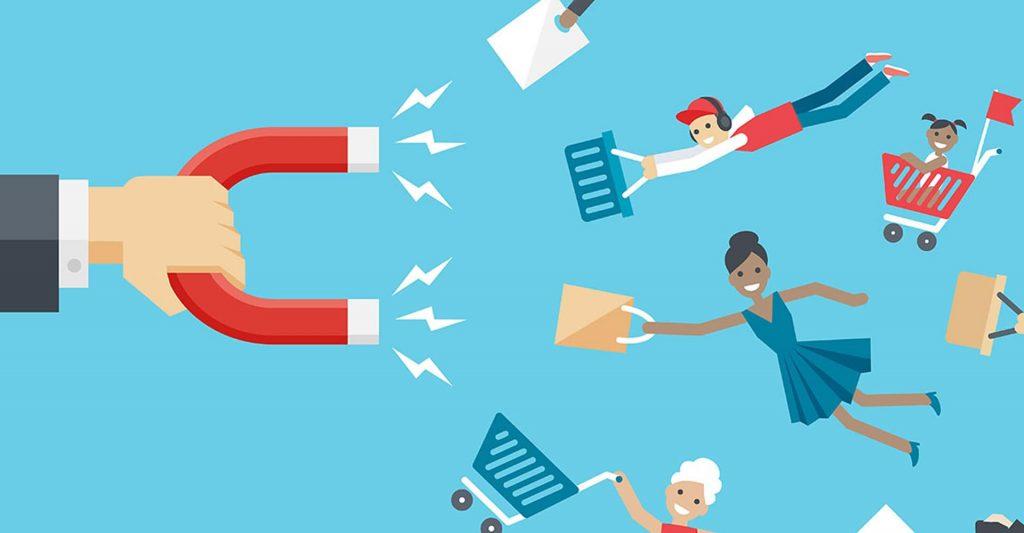 các bước xây dựng chiến lược marketing trực tiếp - xác định mục tiêu